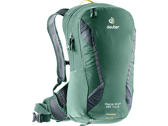 Deuter Race EXP Air Backpack seagreen-graphite